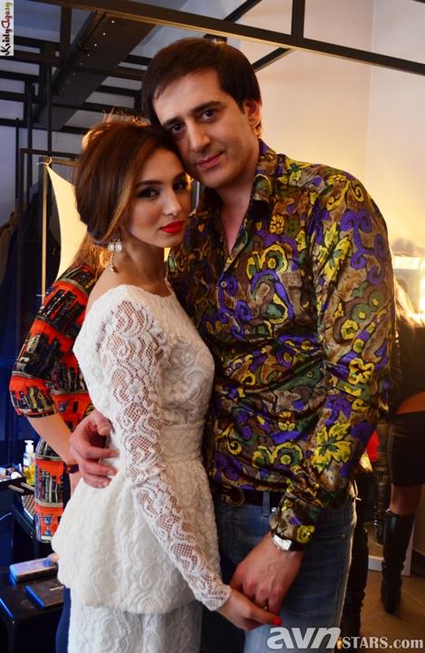 певец араме женился свадебные фото защитный